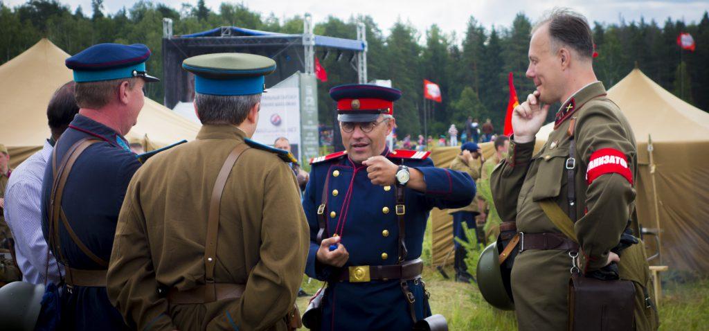 Репортажная фотосъемка в Москве и Московской области