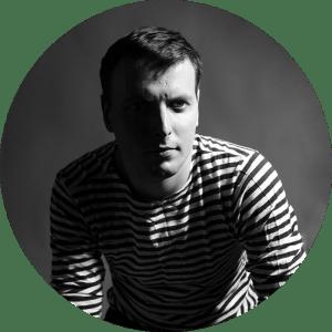 Андрей Макаров - Профессиональный фотограф