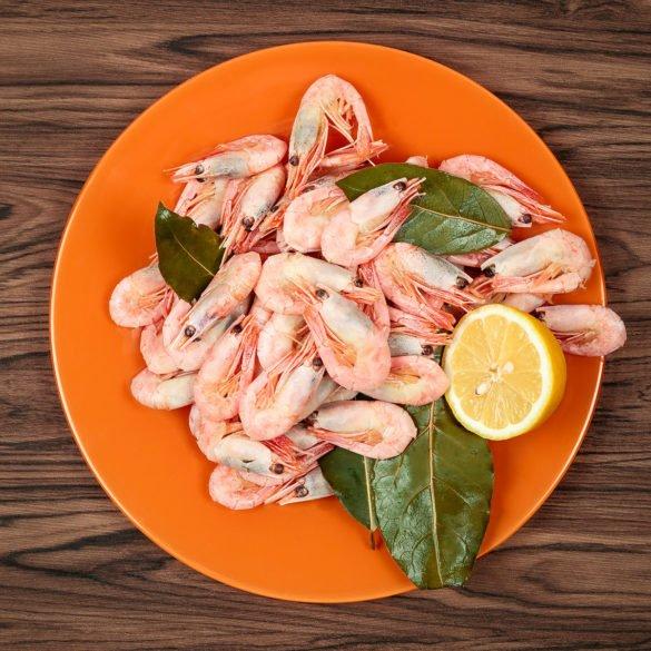 Фотосъемка элементов еды для ресторана