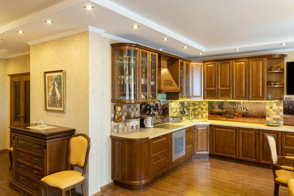 Фотосъемка квартиры для продажи