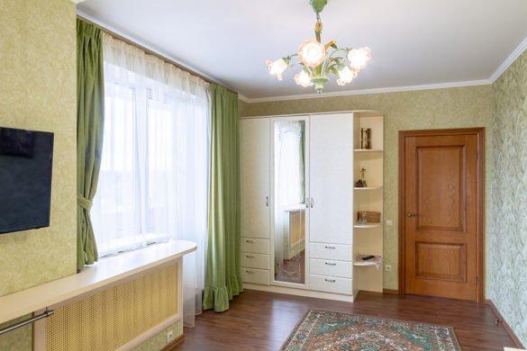 Интерьерная фотосъемка квартир